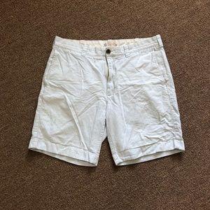 J. Crew 9in Shorts